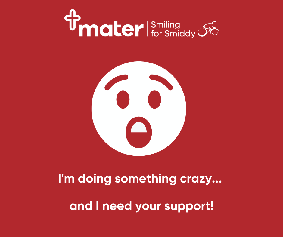 Facebook - I'm doing something crazy...