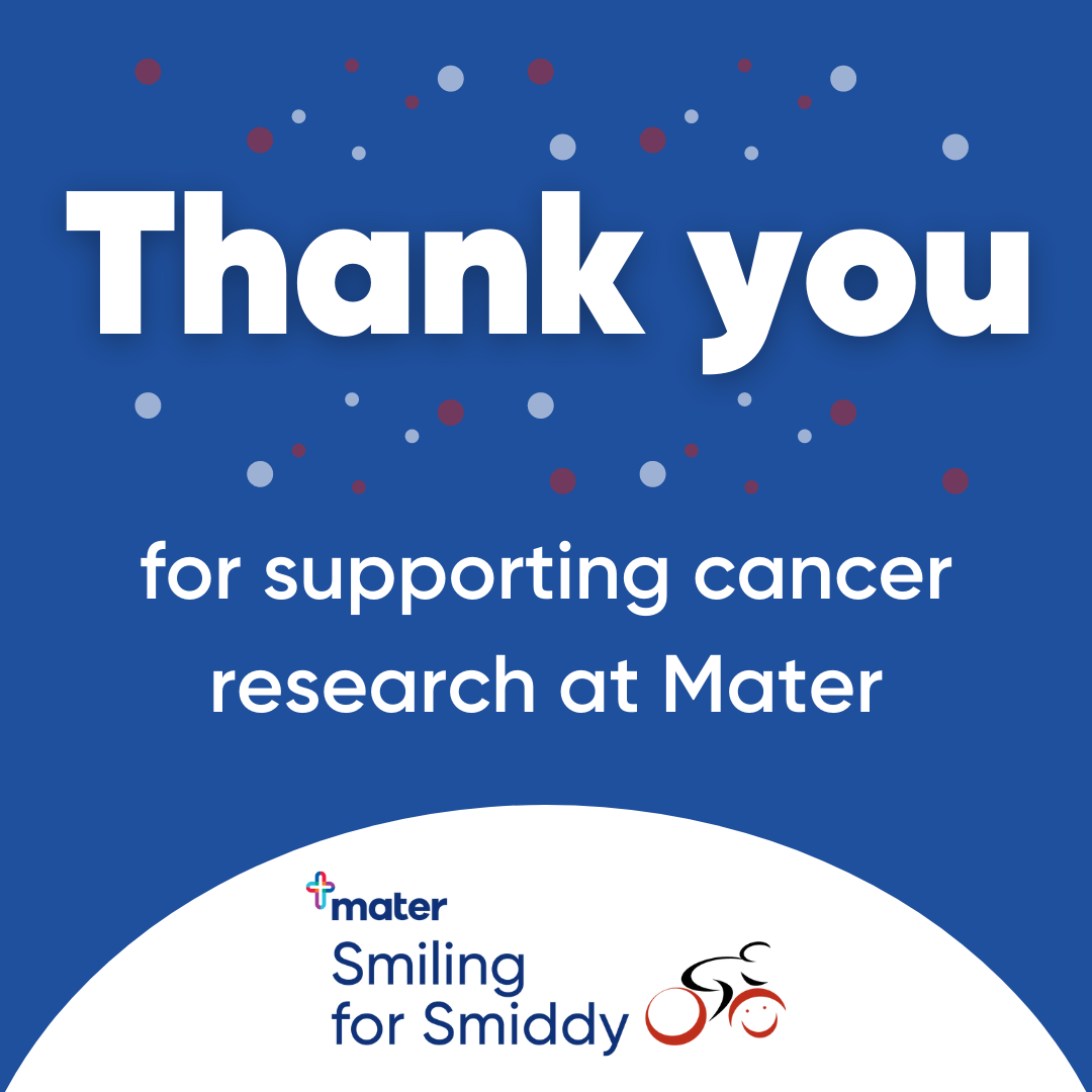 Mater Smiling For Smiddy - Tile 1