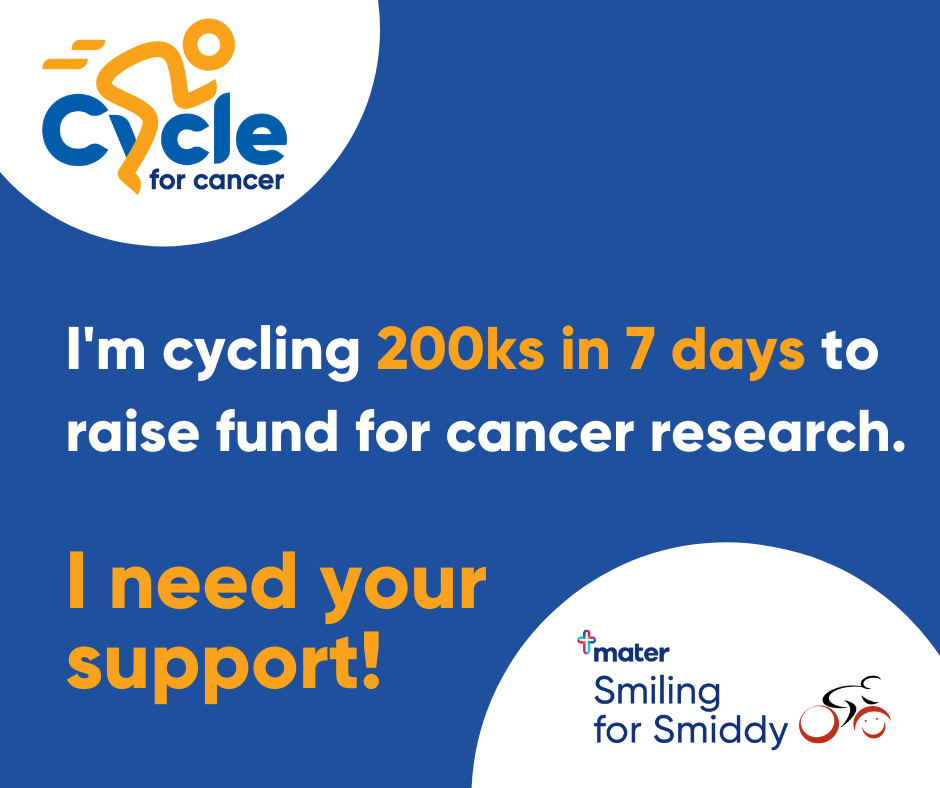 Cycle for Cancer - FB Tile 3